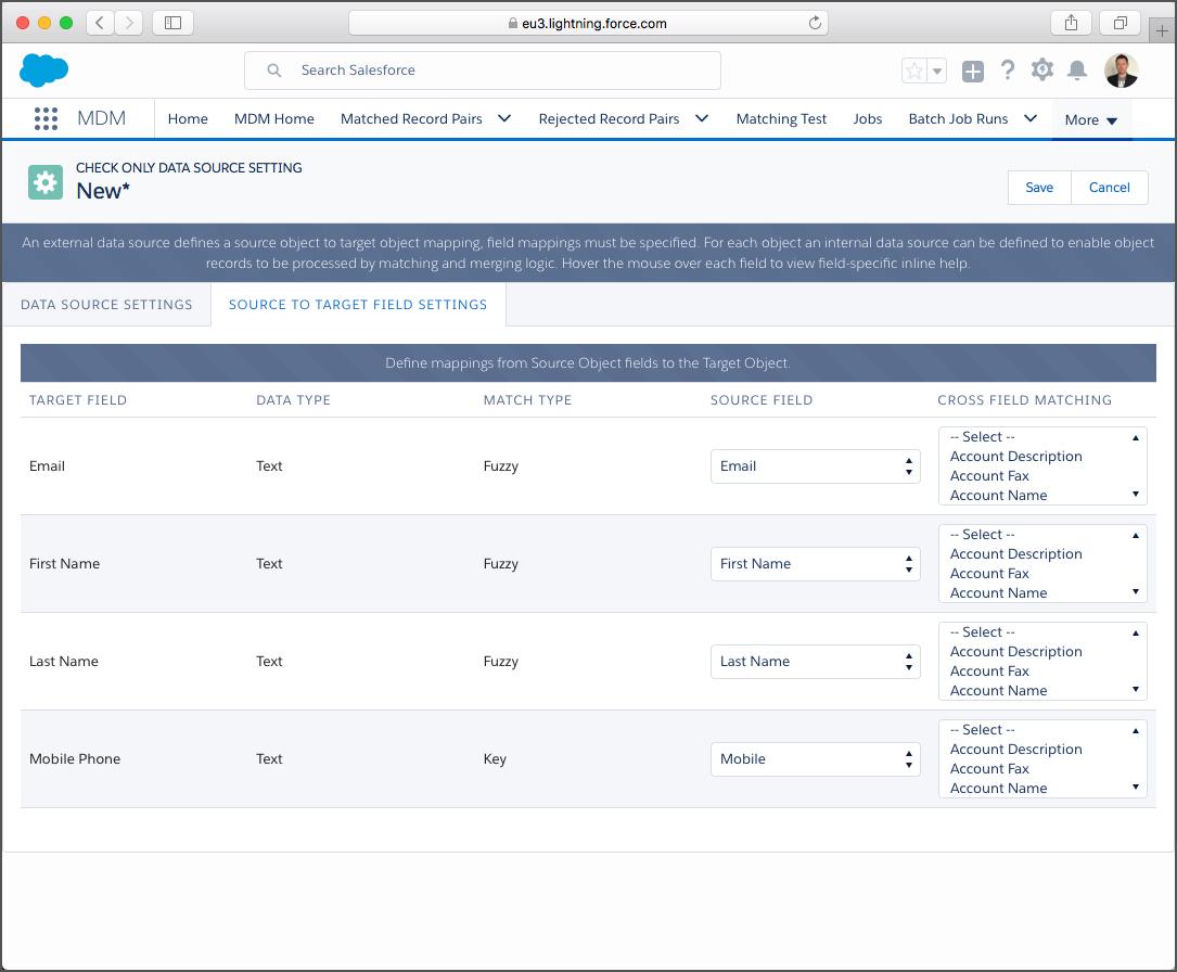 Lead Duplicate Checking | clearMDM Blog