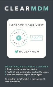 ClearMDM smart screen_3