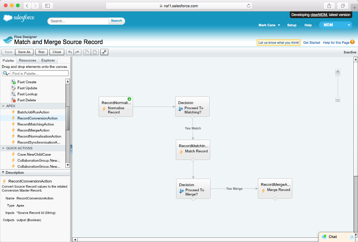 real-time-mdm-actions-flow